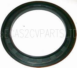 Grease seal for bearing at top of suspension arm, 2cv/Dyane etc.