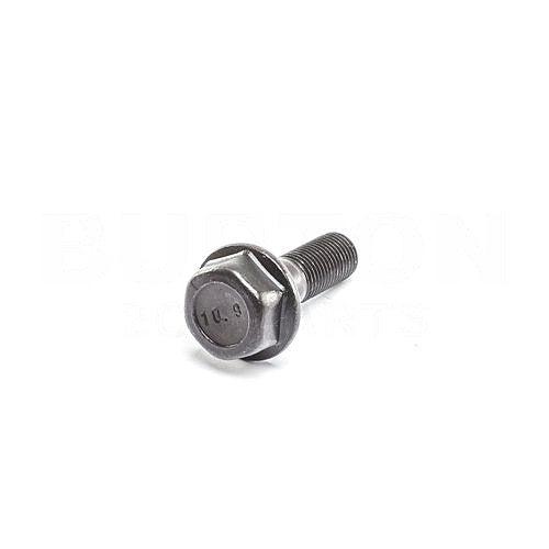 Flywheel bolt for Visa 652cc, M9x1.00, 28mm long, high tensile 10.9 Price for one - 6 needed for one car.