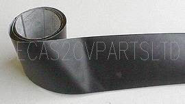 Tape for rear 11cm rear bumper.