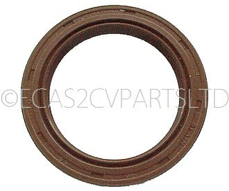 Crankshaft seal, rear, 435cc 2cv4 etc. 48x65x10