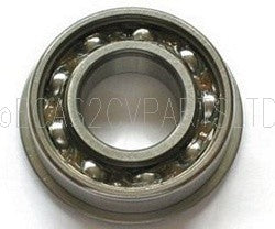 Gearbox input shaft bearing.