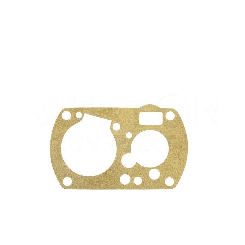 Top gasket only, for 26CBI or 28CBI or 28BCI single carburettors.