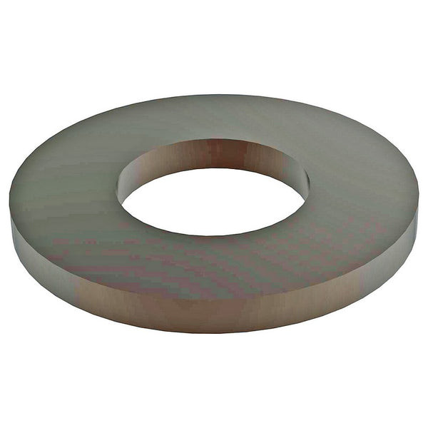 Kingpin steel spacer washer 2.7mm, 27x17.1mm