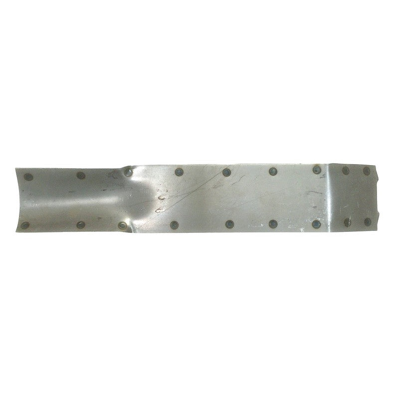 Rear outrigger for old type 2cv chassis, 340mm long