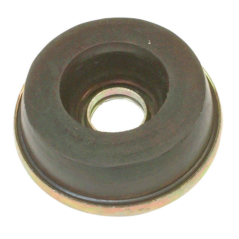 Suspension cylinder steel backed rubber bump stop (doughnut) for some AK400, some Ami 8.