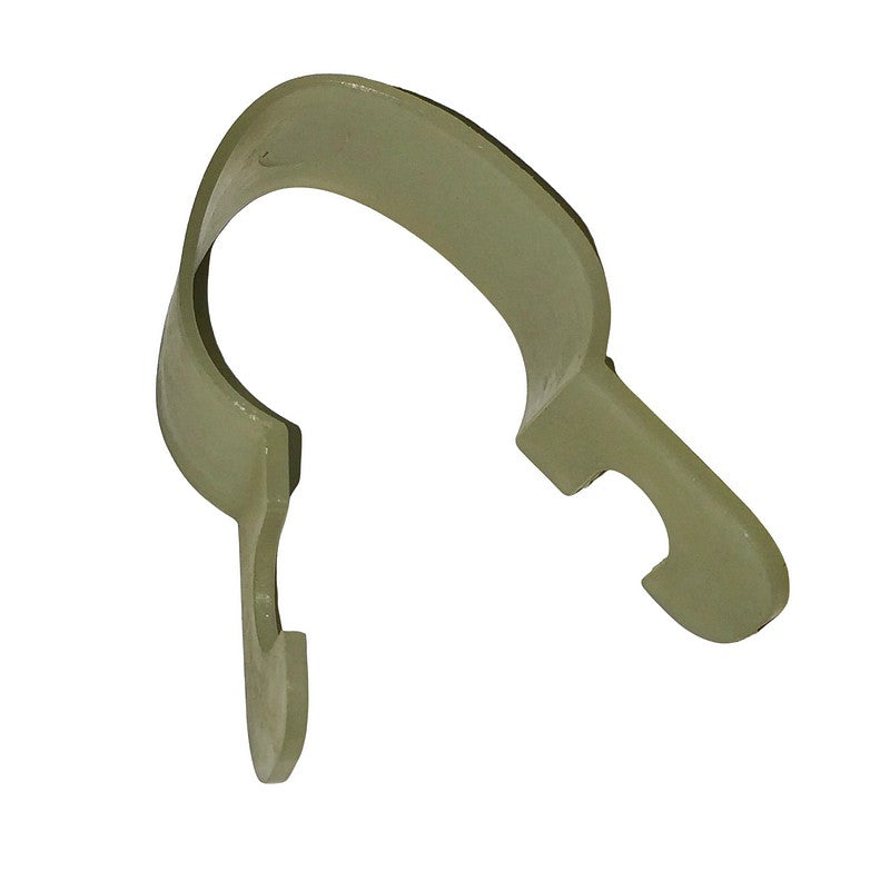 Nylon clip, holds HT lead to headlamp bar 2cv