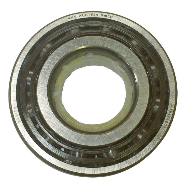 Wheel bearing 2cv/Dyane, brand NKE, fits front or rear. Order seals (#08050) separately. SEE NOTES.