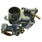 Carburettor, 28cbi, completely new, original Solex, 2cv 425cc, 03/1963 until 02/1970.