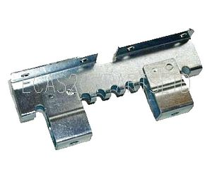 Handbrake ratchet device, normally welded to underside of dash, ideal for kit car.