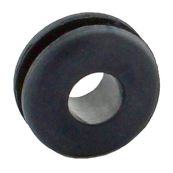 Rubber grommet only for screen washer jet nozzle 2cv etc.