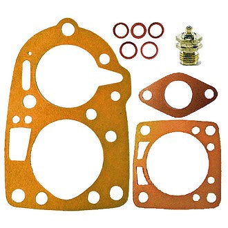 Carburettor repair set for Citroen HY, Solex 32-22 / 26-30R-22
