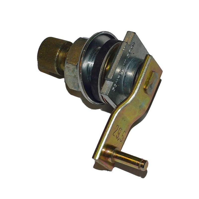 Wiper spindle assembly, Dyane, fits only SEV Marchal system, new part. Price per one spindle.