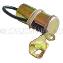 Ignition condenser only, 12 volt, 2cv etc. 1970>