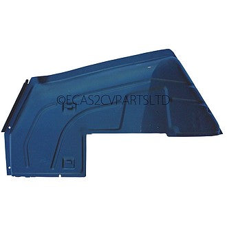 Inner rear wing for Dyane, priced as 1 pair (2 wings).