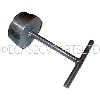 Cylinder head seat lapping tool. See details. ZERO STOCK, OUT OF STOCK.