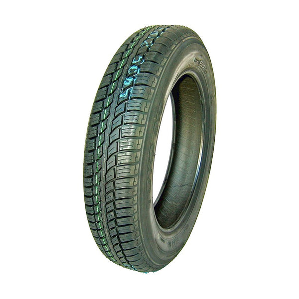 Tyre, Toyo 310, 135/80 x15, tubeless, made in Japan, fits 2cv wheel perfectly. See notes.