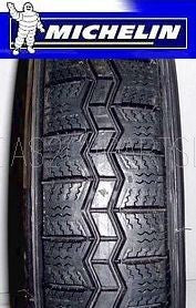 Michelin X tyre 125/90R15 tubeless, original genuine. See important notes about counterfeits and copies..