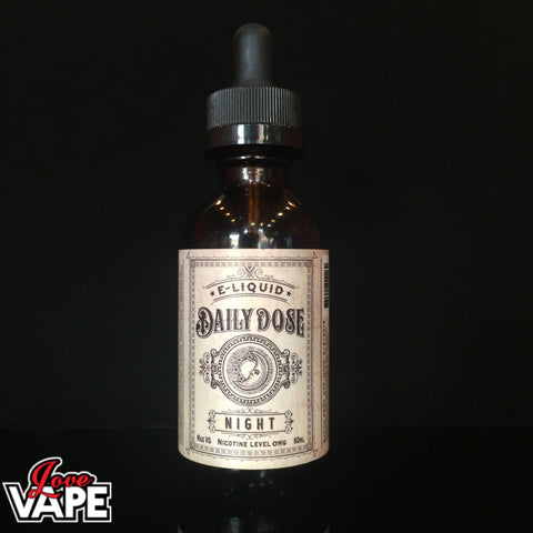 Daily Dose - Night 60ml