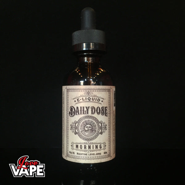 Daily Dose - Morning 60ml