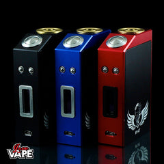 Cybox DNA 30W Box Mod