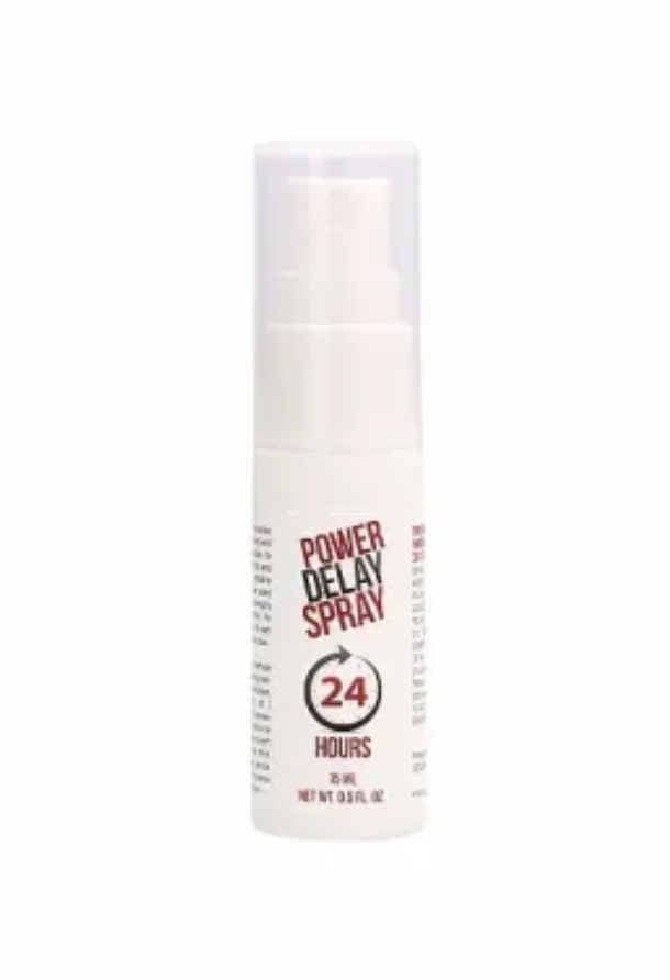 Pharmquests Bull Power Spray RETARDANTE 24h 15 ml - WorldSxxxWide2k15