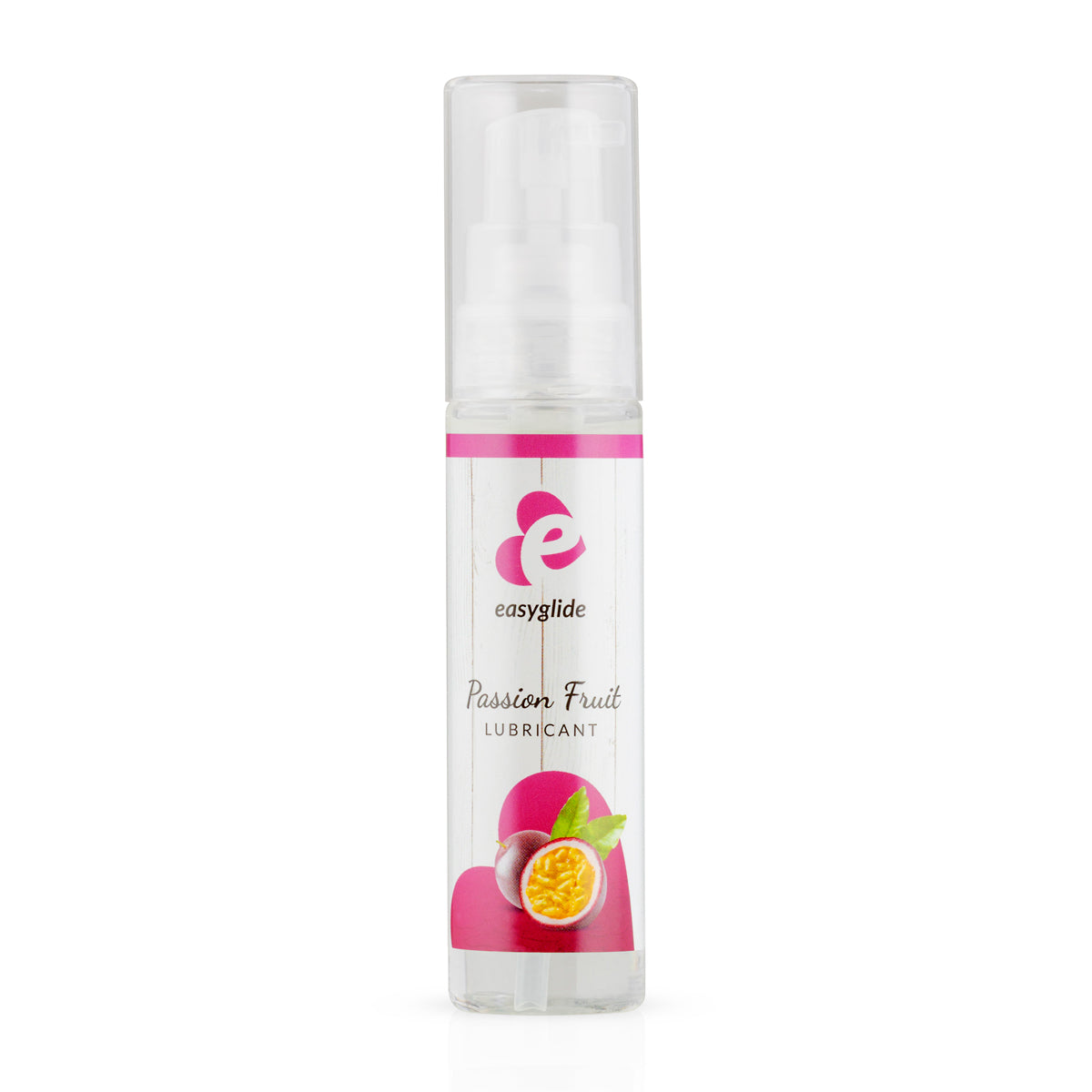 EasyGlide Passion Fruit Waterbased Lubricant - 30ml/1 fl oz - WorldSxxxWide2k15