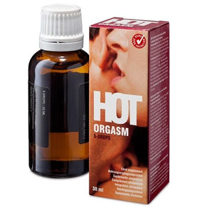 Hot orgasm drops sex stimulant top performance erotic energy 30ml - WorldSxxxWide2k15