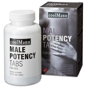 CoolMann Cobeco Supplement Enhancement 60tabs - WorldSxxxWide2k15