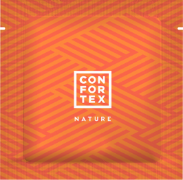 CONFORTEX CONDOM NATURE - WorldSxxxWide2k15