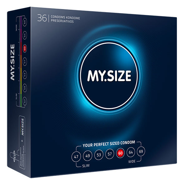 My Size condoms natural latex 60 width - WorldSxxxWide2k15