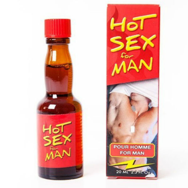 Hot sex for man energy drink increase libido stimulant sexual 20ml/0.67fl oz - WorldSxxxWide2k15