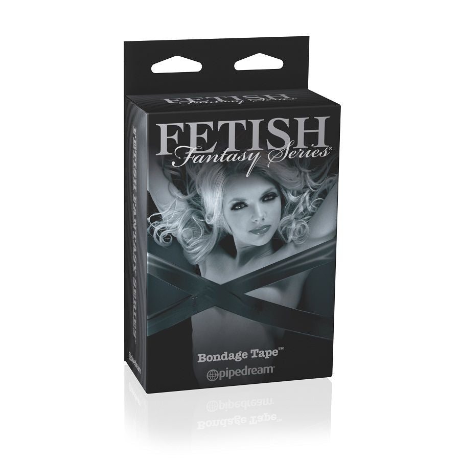 Bondage Tape Fetish Fantasy Limited Edition Pipedream Products - WorldSxxxWide2k15