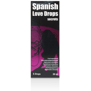 Spanish fly Love sex Drops improve sexual performance libido desire 30ml - WorldSxxxWide2k15