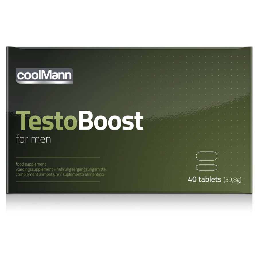 TestoBoost Enhancement Erections Strong for men 40tabs - WorldSxxxWide2k15