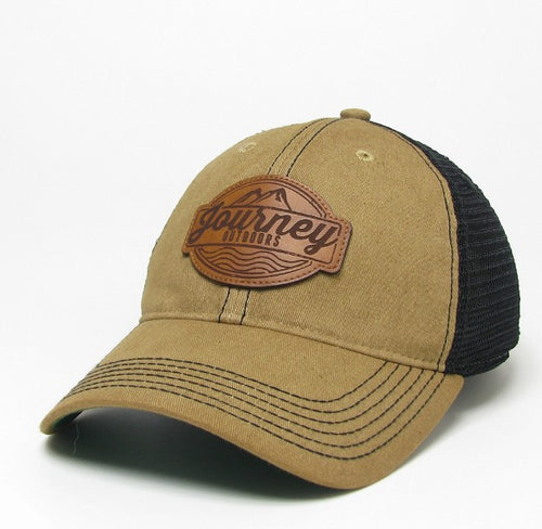 Journey Outdoors Old Favorite Hat | KHAKI
