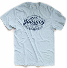 Load image into Gallery viewer, Journey Outdoors Short Sleeve | COOL BLUE