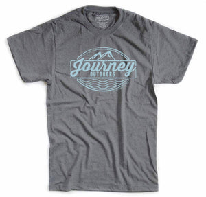 Journey Outdoors Short Sleeve | GREY