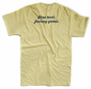 Journey Outdoors Short Sleeve | PILSNER