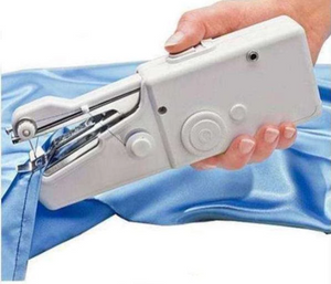 HANDY STITCHING MACHINE - Portable & Handy