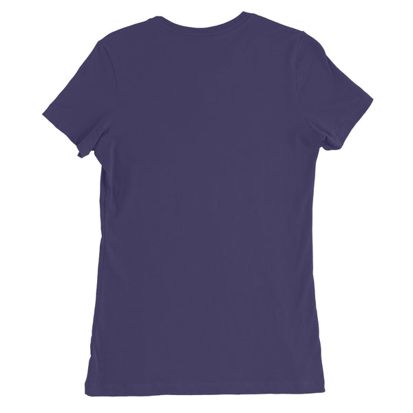 Courage Collection Women's Favourite T-Shirt