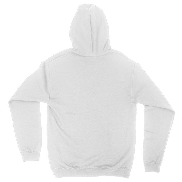 Ask Advice Collection Fleece Pullover Hoodie
