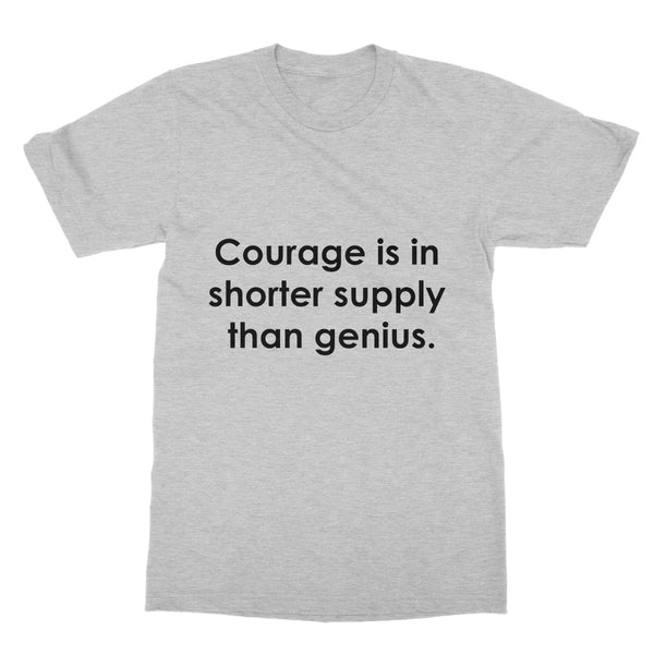 Courage Collection Softstyle T-Shirt