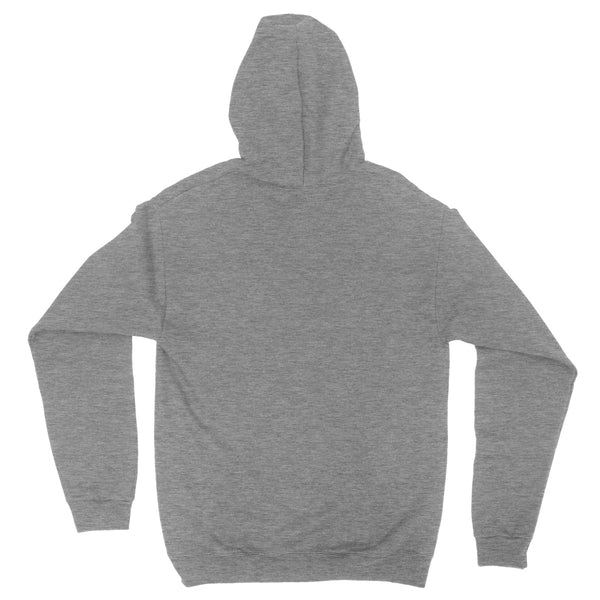 The PPP Collection Fleece Pullover Hoodie