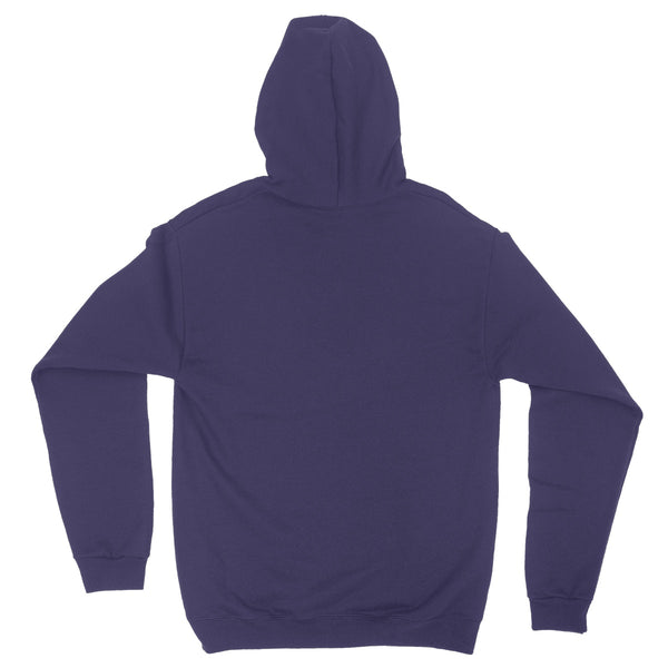 Fortune Collection Fleece Pullover Hoodie