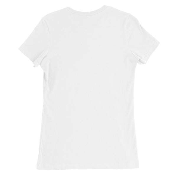 E-Residency Collection: China Women's Favourite T-Shirt
