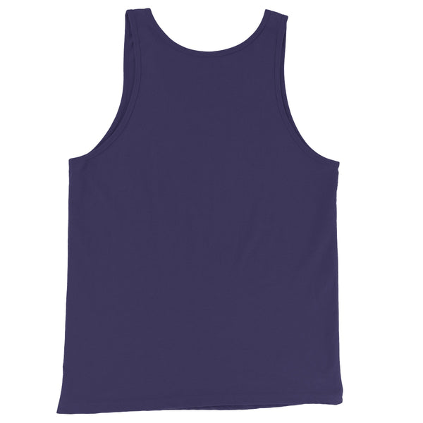 F*ck Bureaucracy: Nomad Emma Collection Unisex Jersey Tank Top