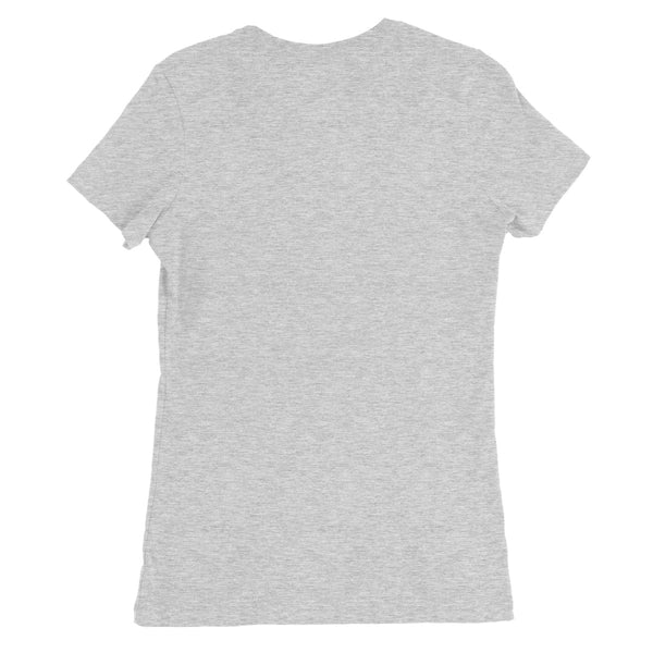 F*ck Comfort Zone Collection Women's Favourite T-Shirt