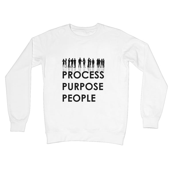 The PPP Collection Crew Neck Sweatshirt