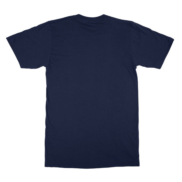 E-Residency Collection: Finland Softstyle T-Shirt
