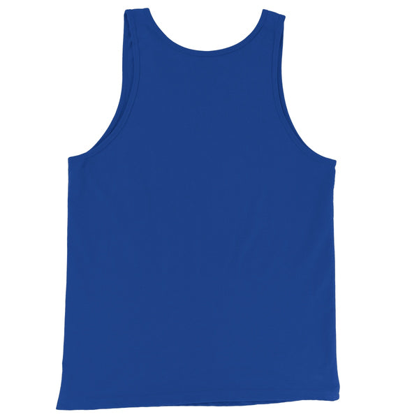 Fortune Collection Unisex Jersey Tank Top